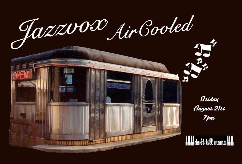 Jazzvox Aircooled