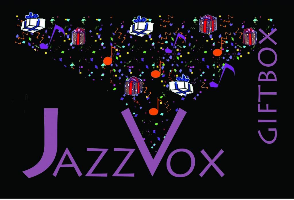 JazzVox Giftbox
