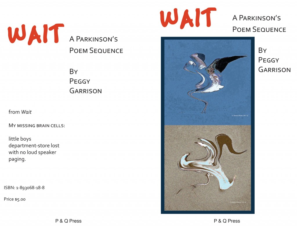 Wait: A Parkinson's Poem Sequence