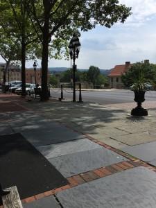 Bethlehem PA Main Street