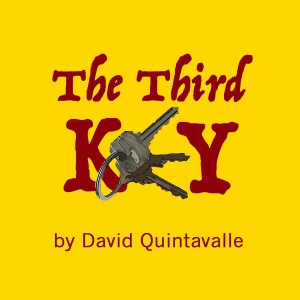Third Key Logo yellow